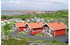 Schwedenhäuschen auf Stocken-Camping