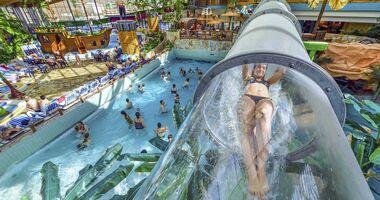 Spaßbad Aqua-Magis NRW
