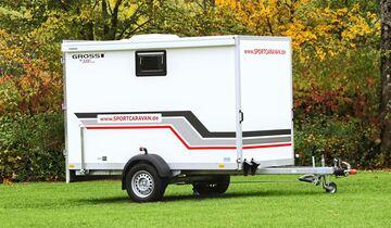 Sportcaravan SP 3000