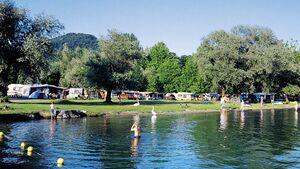 TCS-Camping Lugano