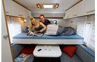TEC Travel Style 390 - Schlafplatz