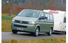 Test: VW T5 Multivan