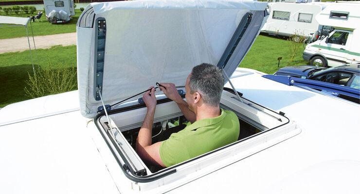 Schutz Vor Sommerhitze Im Caravan Seite 2 Caravaning