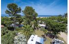Top 10 Campingplätze in Spanien 2019