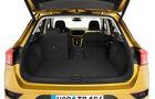 VW T-Roc (2018) Kofferraum