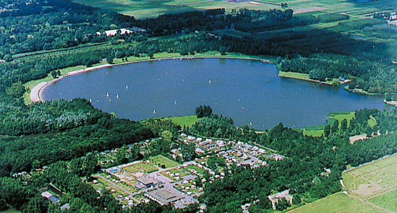 Vakantiepark Delfte Hout