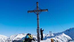 Vorarlberg Campingtour