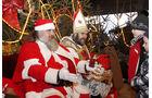 Weihnachten in Pullman City