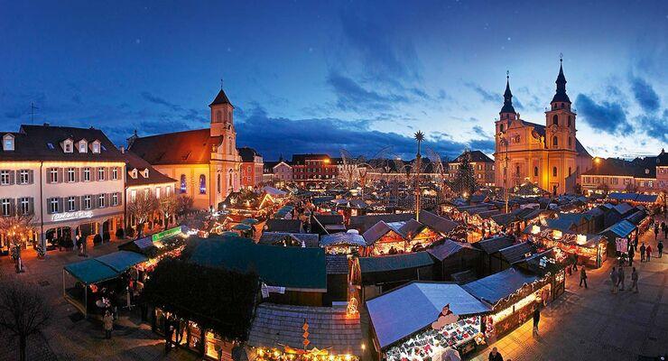 Weihnachtsmarkt Traben Trarbach.Weihnachtsmärkte Im Süden Verzaubern Die Vorweihnachtszeit Seite 2