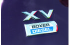 Zugwagen-Test: Subaru XV, CAR 08/2012 - Symbol
