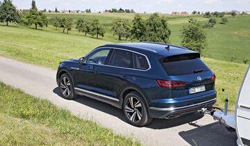 car2018 VW Touareg